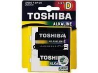 Μπαταρία Toshiba LR20