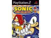 Sonic Mega Collection - PS2 Game