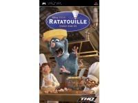 Ratatouille - PSP Game