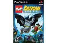 LEGO Batman - PS2 Game
