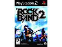 Rock Band 2 - PS2 Game