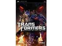 Transformers 2  - PSP Game