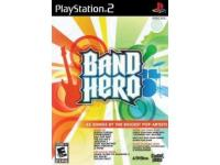 Band Hero Stand Alone  - PS2