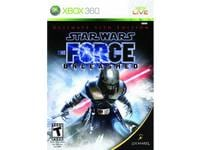 Star Wars The Force Unleashed Sith Edition - Xbox 360 Game