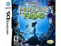 Disneys Princess And The Frog