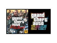 Grand Theft Auto: Lost and Damned & The Ballad of Gay Tony - PC Game