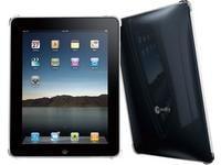Macally MetroIMD - Θήκη iPad 1st Gen - Μαύρο