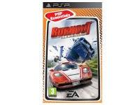 Burnout Legends Essentials  - PSP Game