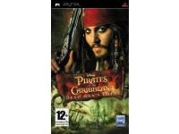 Pirates of the Carribean Dead Mans Chest  - PSP Game