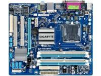 Μητρική Gigabyte GA-G41M-COMBO - iG41