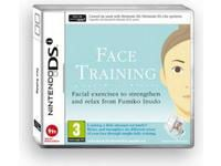 Face Training - DS Game