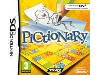 Used: Pictionary - DS