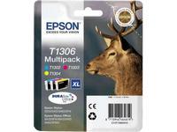 Μελάνι Epson Inkjet Multipack T1306