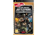 Star Wars Battlefront - Renegade Squadron Essentials - PSP Game