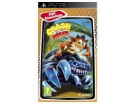 Crash of the Titans Essential - PSP Game