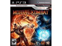 Mortal Kombat 2011 - PS3 Game