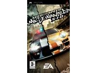 Need for Speed: Most Wanted - PSP Game