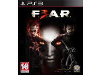 F.E.A.R.3 - PS3 Game