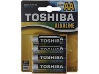 Μπαταρία Toshiba LR06 BP4