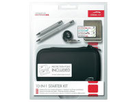 SpeedLink Starter-Kit 10-in-1 - 3DS/DSi