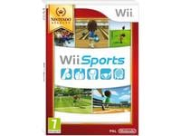 Sports Select - Wii Games