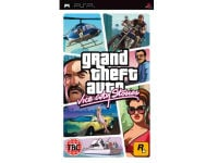 Used: Grand Theft Auto Vice City Stories - PSP