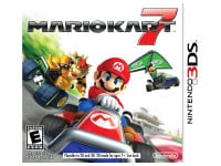 3DS Used Game: Mario Kart 7