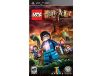LEGO Harry Potter Years 5-7 - PSP Game
