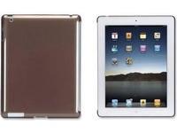 Manhattan Snap-Fit Shell - Θήκη iPad 2/3/4 - Smoke