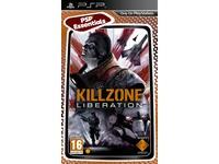 Killzone Liberation Essentials - PSP Game