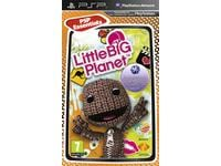 Little Big Planet Essentials - PSP Game