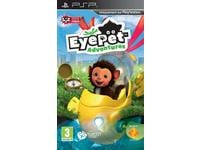 EyePet Adventures - PSP Games