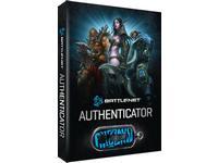 Battle.net Authenticator - Ασφάλεια Login