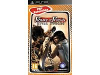 Prince of Persia: Rival Swords Essentials - PSP Game