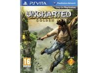 Used : Uncharted: Golden Abyss - PS Vita gaming   used games   ps vita used
