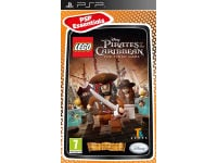 LEGO: Pirates of the Caribbean Essentials - PSP Game