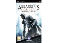Assassin's Creed 2: Blood Lines - PSP Game