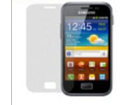 Μεμβράνη οθόνης Samsung Galaxy Ace Plus - Screen Guard Clear 2 τεμ