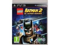 LEGO Batman 2: DC Superheroes - PS3 Game