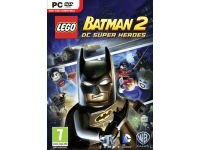 Lego Batman 2: DC Superheroes - PC Game
