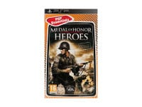 Medal of Honor Heroes Essentials - PSP Game