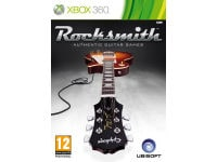 Used : Rocksmith - Xbox 360