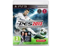 Used : Pro Evolution Soccer 2013 - PS3