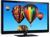 "Panasonic TX-L42U5 - 42"" - LCD TV"
