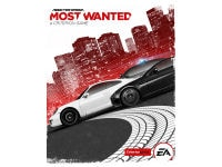 Need for Speed: Most Wanted 2013 - Xbox 360 Game