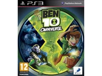 Ben 10 Omniverse - PS3 Game