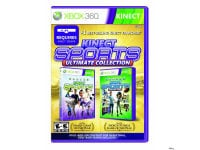 Kinect Sports Ultimate - Xbox 360 Game