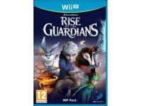 Rise of the Guardians - Nintendo Wii U