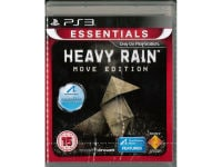 Heavy Rain Essentials - PS3 Game