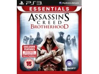 Assassin's Creed - Brotherhood Essentials - PS3 Game
